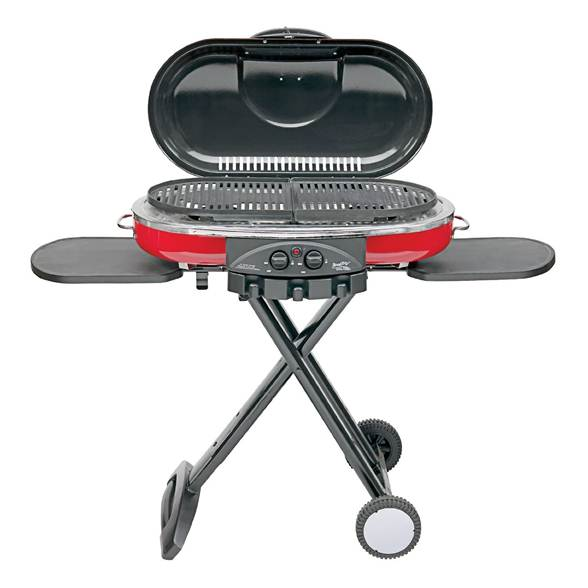 Review of Best Small Propane Grill