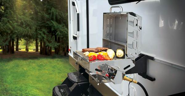 Reviews To Buy Small Propane Grill Of Superior Quality