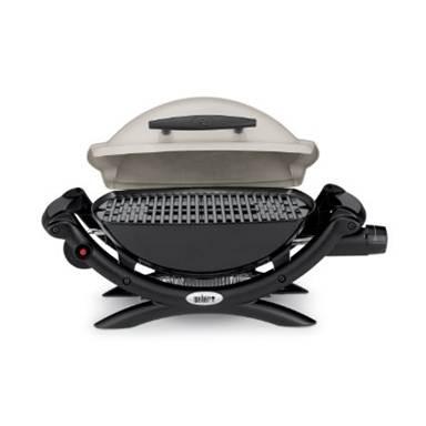 reviews on the top three weber small propane grill grills news. Black Bedroom Furniture Sets. Home Design Ideas