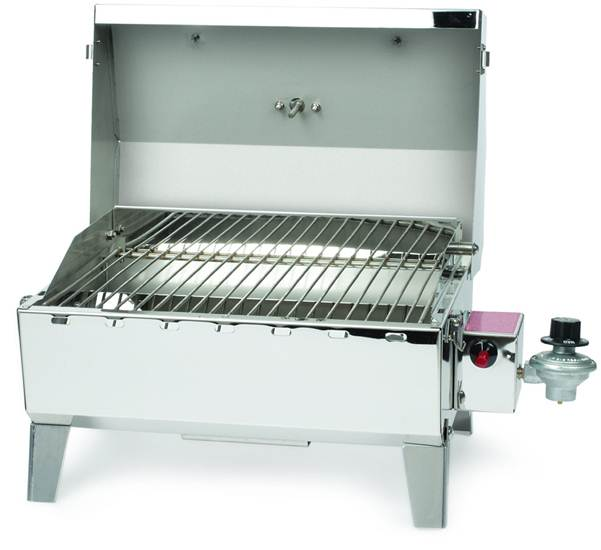 The Top-notch Small Propane Barbecue Grill